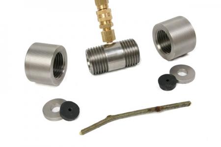 Cavitation Chamber PMS Instruments