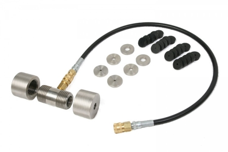Cavitation Chamber Accessories PMS Instruments