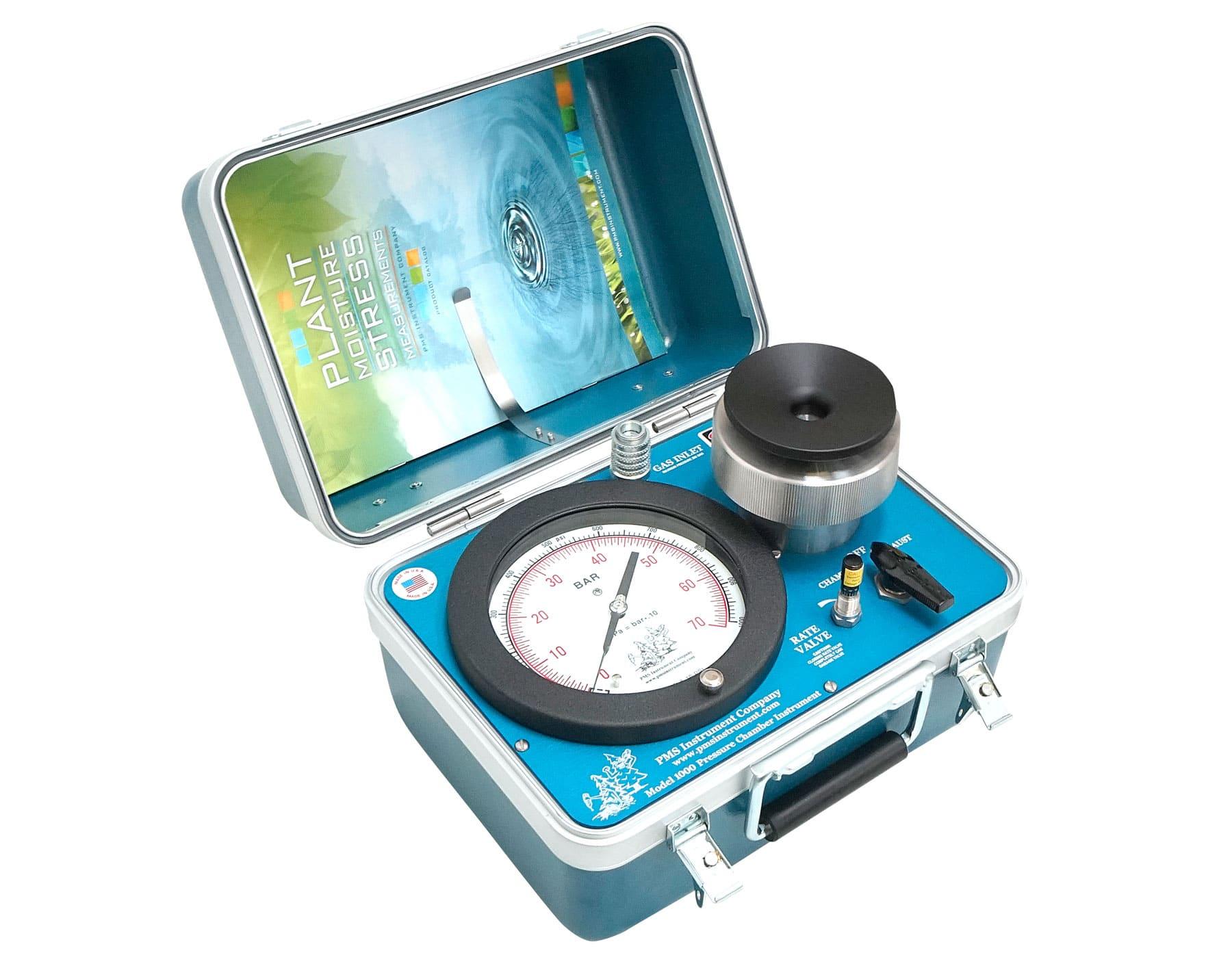 Model 1000 Plant Moisture Pressure Chamber