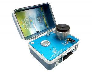 Model 1505 Moisture Stress Pressure Chamber