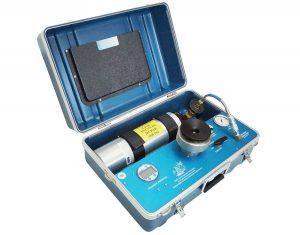 Model 1515D Moisture Stress Pressure Chamber