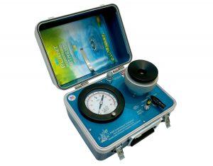 PMS Model 600 Pressure Chamber